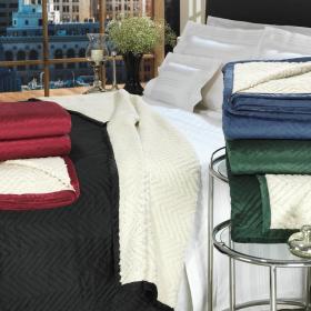 Cobertor Avulso Casal com efeito Pele de Carneiro - Berlim Sherpa - Dui Design