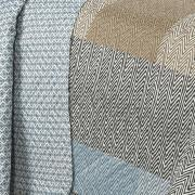 Kit: 1 Cobre-leito Casal Bouti de Microfibra Ultrasonic Estampada + 2 Porta-travesseiros - Jorge Fernando - Dui Design