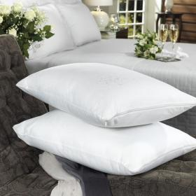 Protetor de travesseiro avulso imperme�vel Percal 200 fios - Dui Design