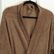Roupão Kimono Microfibra - Tamanho GG - Kacyumara