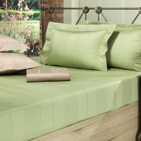 Porta-travesseiro avulso Cetim 300 fios - Vitorios - Dui Design