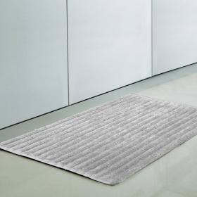 Tapete 50x70cm de algod�o com antiderrapante 1600g/m� - Wall - Kacyumara
